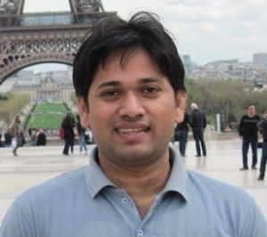Kafil Uddin Ahmad