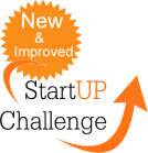 New & Improved StartUP Challenge