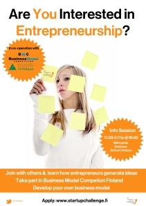 StartupChallenge A3 2013