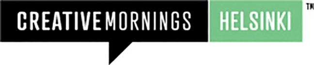 12. CreativeMornings logo